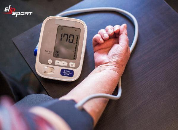 biến chứng tăng huyết áp