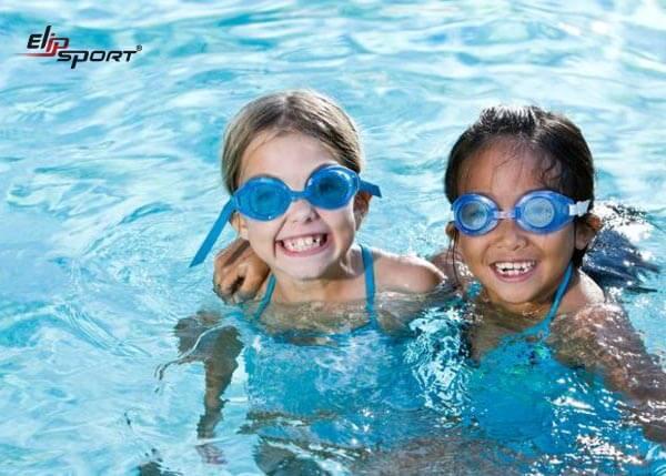 vì sao bơi lội tốt cho sức khỏe