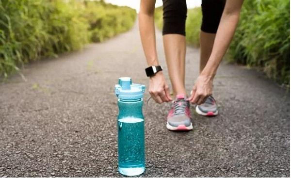 cách để chạy nhanh mà không mệt