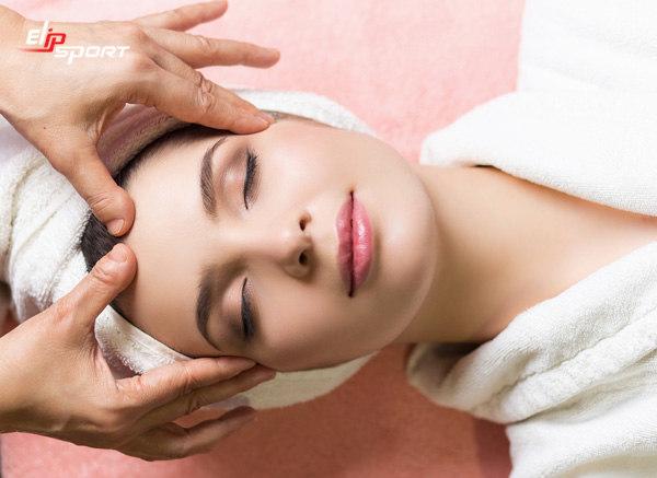 cách massage da mặt chống nếp nhăn hiệu quả