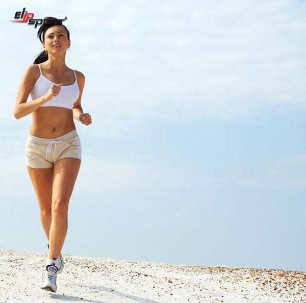 chạy bộ có làm to bắp chân không