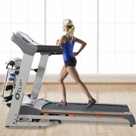 cardio chạy bộ