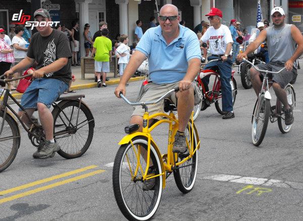 đạp xe có hại không