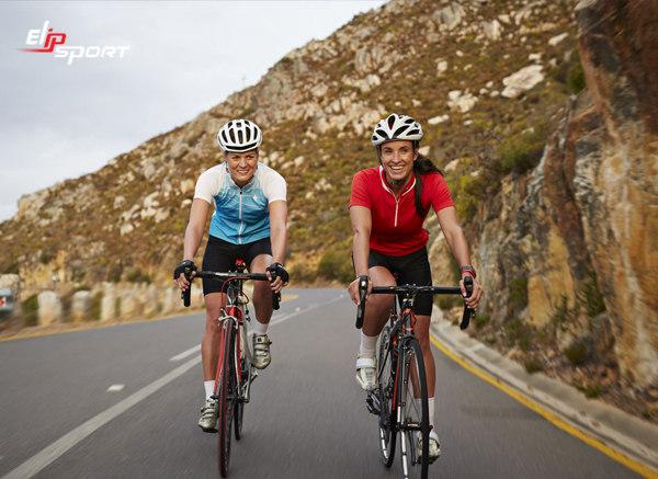 đạp xe hàng ngày có tác dụng gì