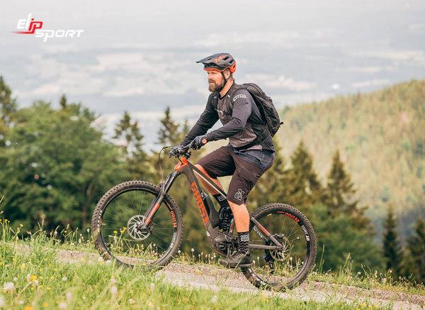 đạp xe tác dụng gì