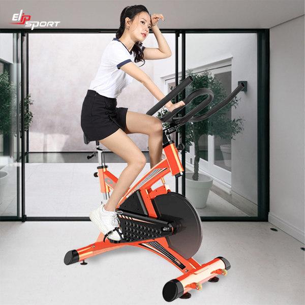 đạp xe có tốt không