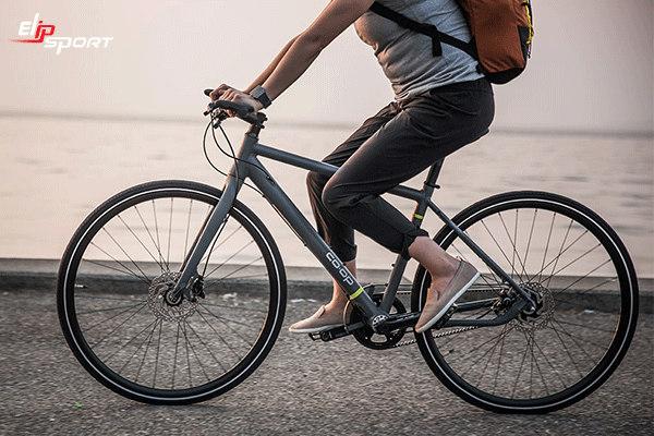 đạp xe nhiều có bị vô sinh