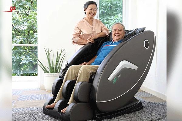 ghe massage cho nguoi cao tuoi