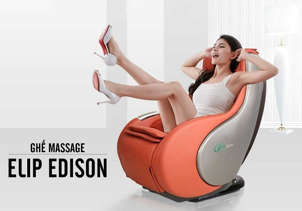 những mẫu ghế massage dưới 20 triệu