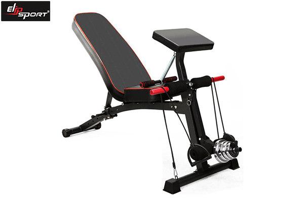 ghế tập thể dục tại nhà KK - 021D