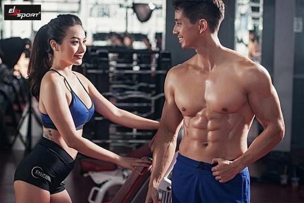 tập gym là gì