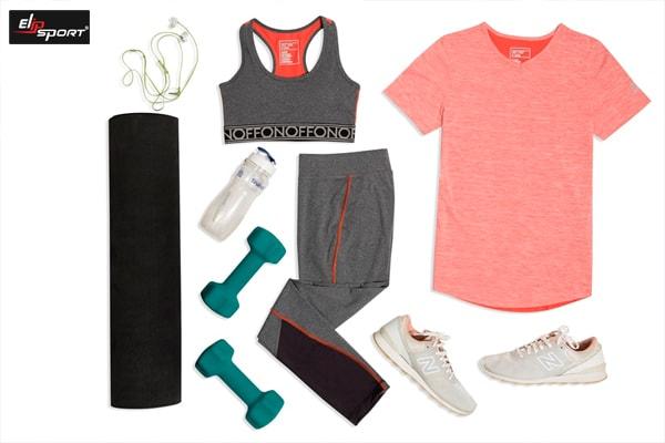 gym fitness là gì