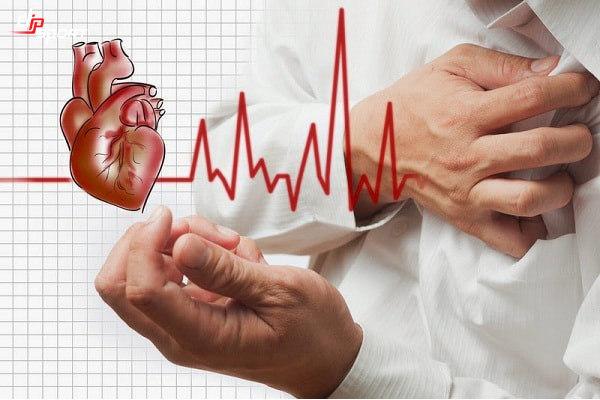 huyết áp không ổn định