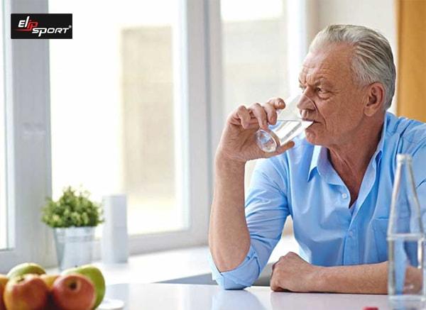 huyết áp thấp uống gì
