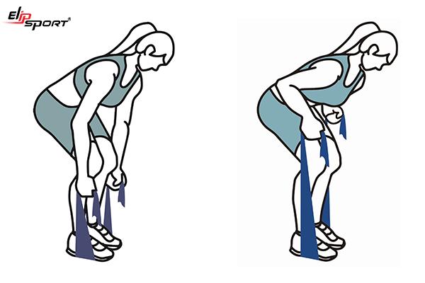 cách hít thở hiệu quả khi tập lưng xô