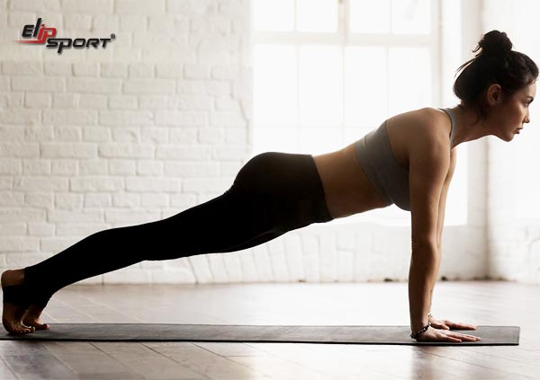 nên tập plank khi nào