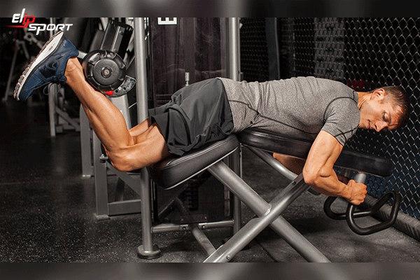 lịch tập gym cho nam tăng cân tăng cơ nhanh chóng