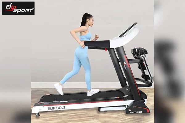 máy tập thể dục giảm cân