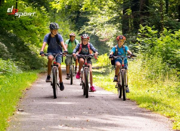 1 ngày đạp xe bao nhiêu phút