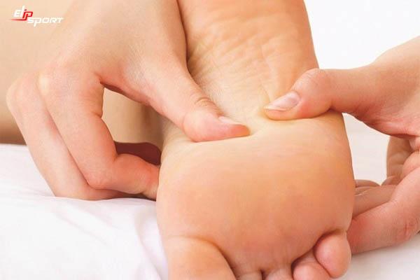 phương pháp massage toàn thân thư giãn