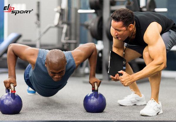 làm pt gym là gì
