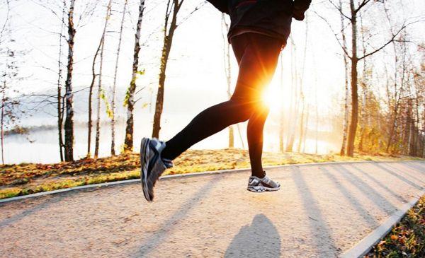 Tác dụng của chạy bộ buổi sáng