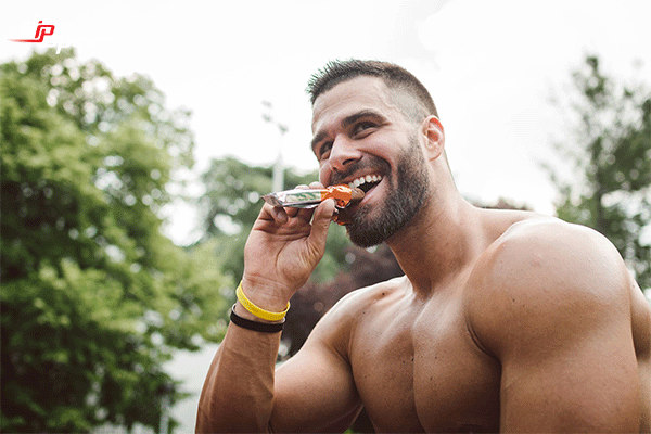 tập gym nên ăn gì cho nam