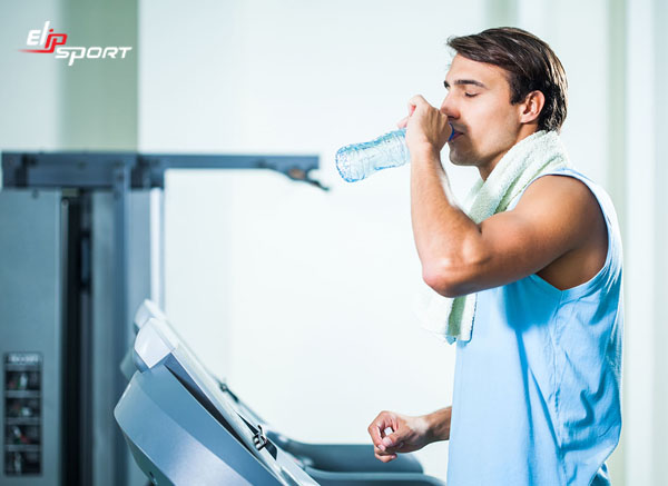 tập gym nên uống gì