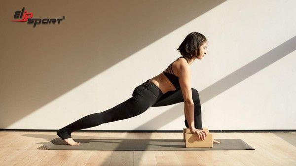 Bài tập yoga tại nhà giảm mỡ bụng cho nữ nhanh chóng