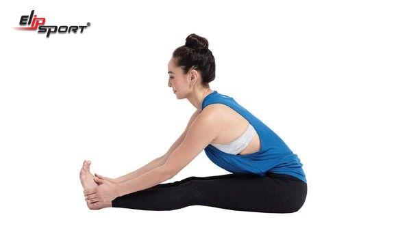 bài tập yoga giảm mỡ bụng tại nhà