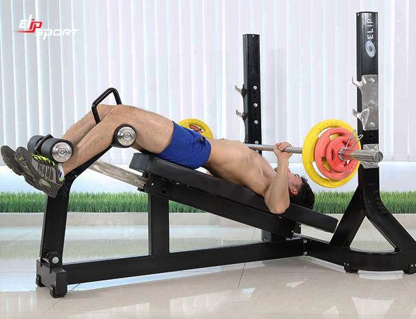thiết bị tập thể dục trong nhà