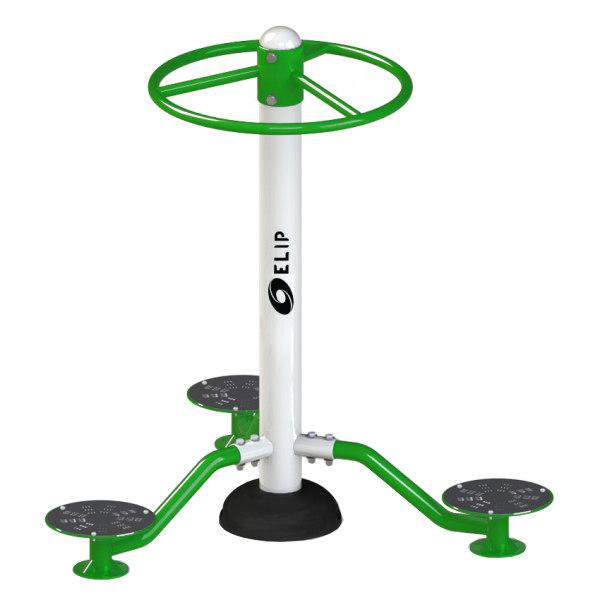 thiết bị tập thể dục ngoài trời, thiết bị tập thể dục ở công viên
