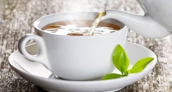 Uống trà đường có tăng cân không