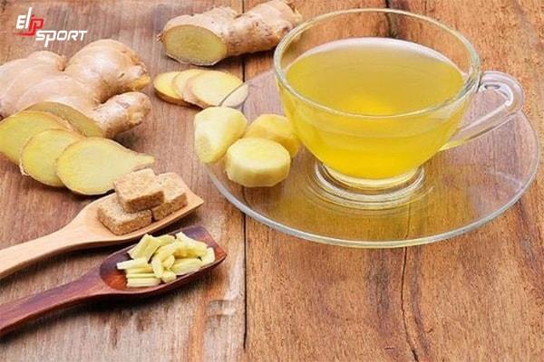 uống trà giảm cân có tốt không?