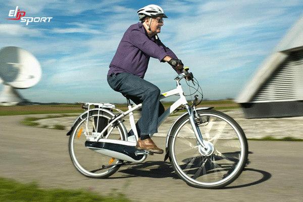 đạp xe có tốt cho thoát vị đĩa đệm