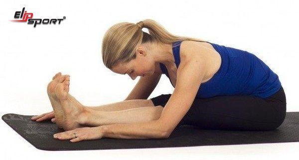 yoga 7 ngày giảm mỡ bụng