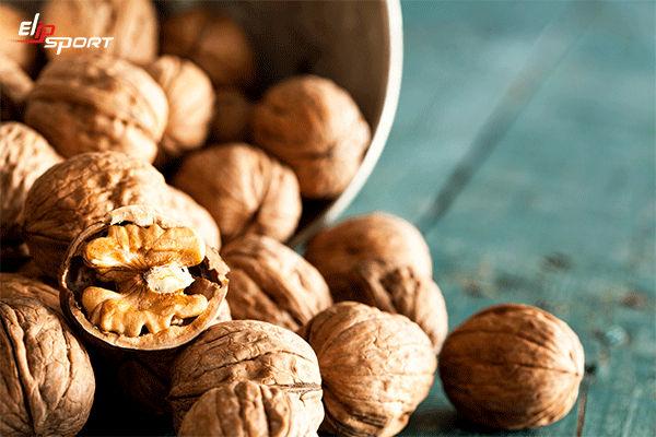 ăn hạt gì giảm cân