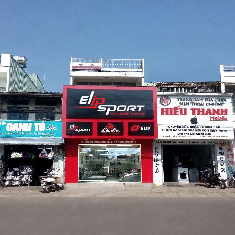 Cửa hàng Elipsport Gia Lai