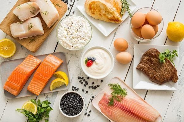 cách ăn uống để tăng cân như thế nào