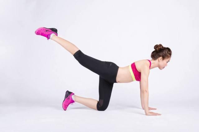 Bài tập thể dục tăng cân