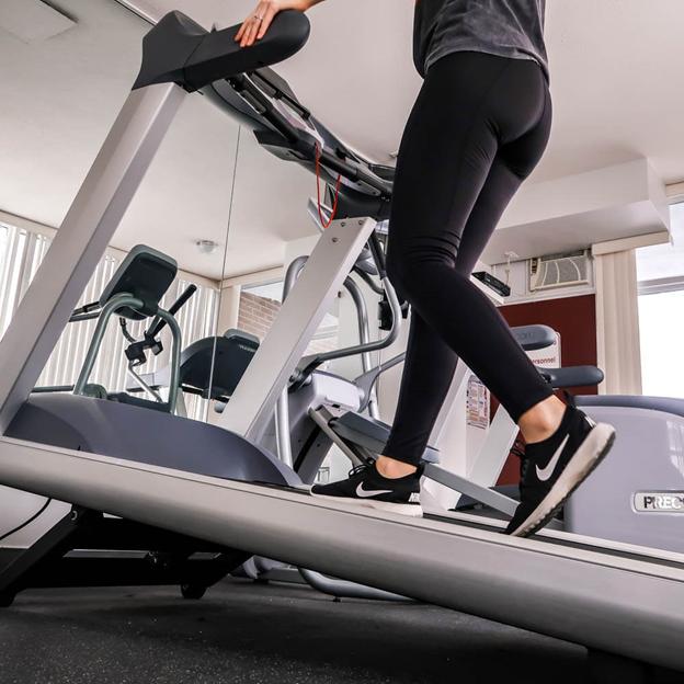 Tập luyện thể dục thể thao thường xuyên giúp tăng cân hiệu quả