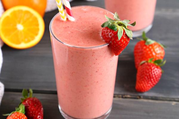 Vitamin và khoáng chất có thể bổ sung qua các bữa phụ