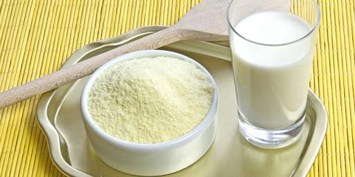 uống sữa Ensure có tăng cân không