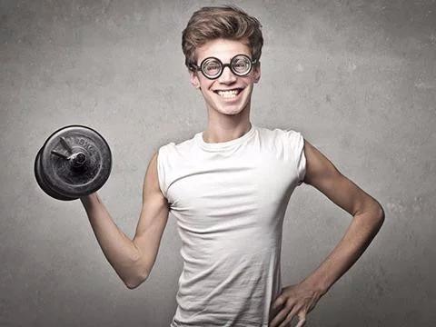 tăng cân tự nhiên không lạm dụng thuốc
