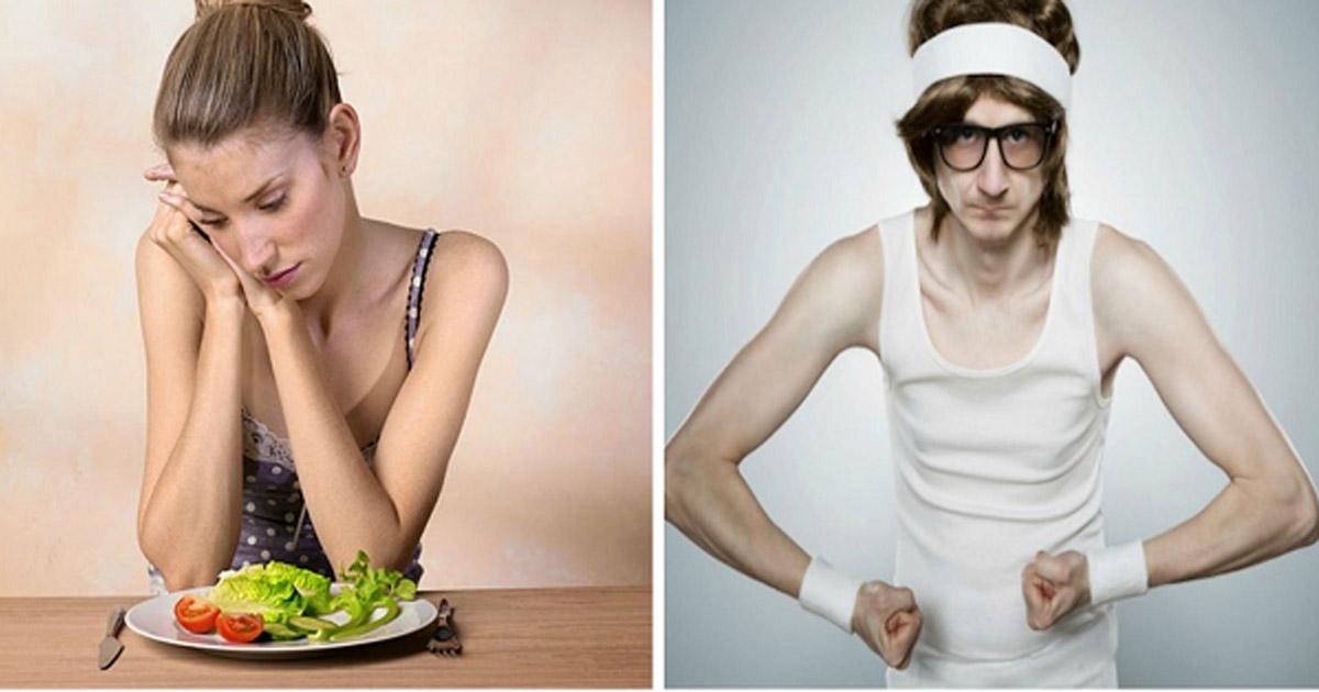 Thiếu cân ảnh hưởng đến sức khỏe