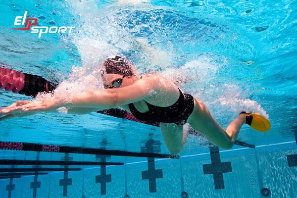 bơi ếch giúp phát triển cơ nào