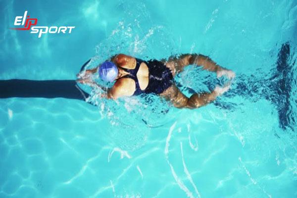 bơi ếch giúp phát triển nhóm cơ nào