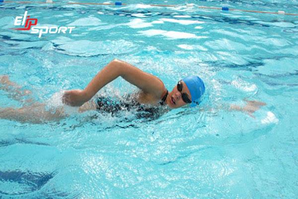 học bơi sải mất bao lâu