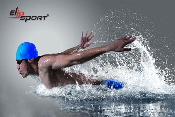 lịch tập gym kết hợp bơi