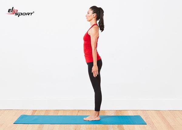 cách tập yoga ấn độ